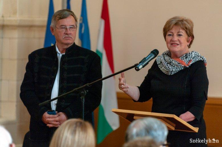 Szili Katalin: kiemelt cél kell legyen az autonómia
