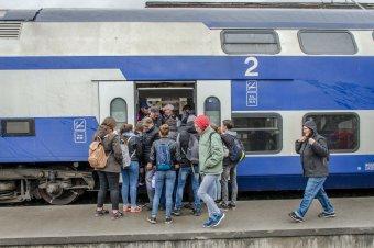 Javaslatokat várnak a vasúti menetrendhez