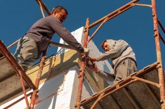 Több mint 6600-an jelentkeztek a lakások energiahatékonyságát támogató programra
