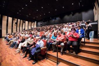 Harmadik kiadásához érkezett a Filmszereda – Székelyföldi Mozgókép Fesztivál
