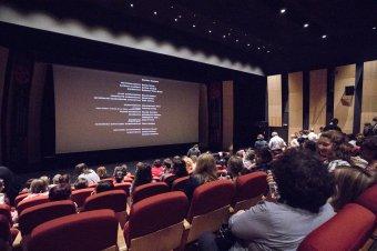 Ha minden jól megy, már ősztől elkezdődhetnek a rendszeres filmvetítések a Csíki Moziban