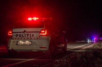 Menekülőre fogta a jogosítvány nélküli fiatal, üldözőbe vették a rendőrök