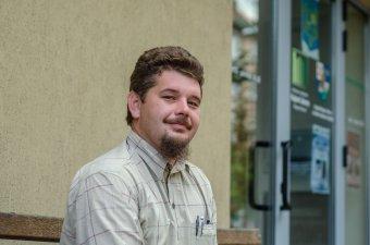 A könyvállomány bővítése is célja a Kájoni János Megyei Könyvtár új menedzserének