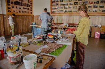 A magyar jelen biztosításán dolgozik a Rovás alkotócsoport