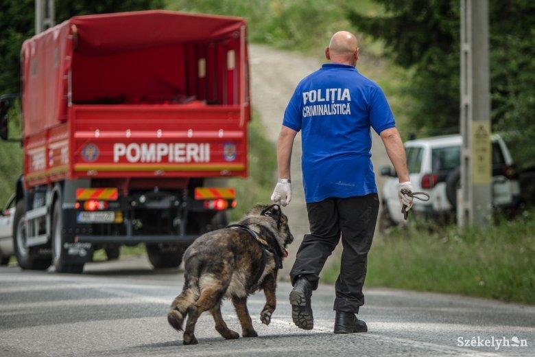 Harmadik hete keresik az eltűnt ozsdolai férfit