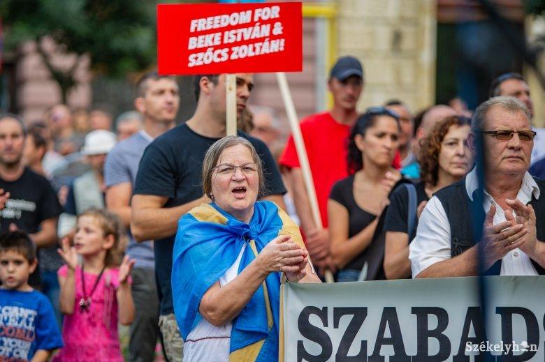 Szőcs Zoltán feltételes szabadlábra helyezéséről döntöttek