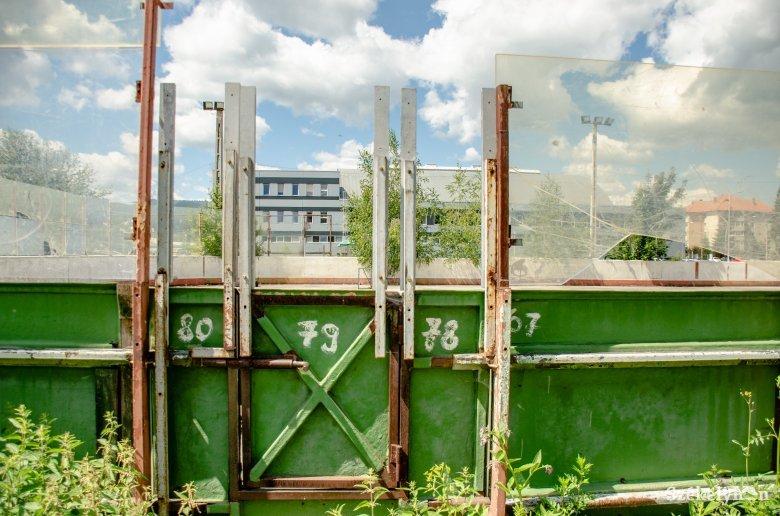 Kidobott pénz volt a csíkszeredai gyorskorcsolyapálya korábbi fejlesztése