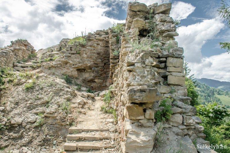 Megvan a pénz a Rákóczi-vár újjáépítésére