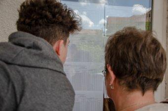 Közzétették az országos képességfelmérő vizsga eredményeit a minisztérium által létesített honlapon