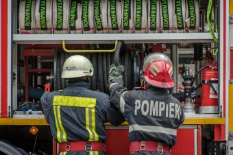 A tűzzel dolgozók védőszentje