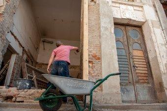 Tíz napig még lehet műemlék épületek felújítására pályázni Hargita megyében
