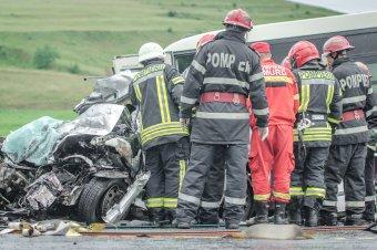 Számszerűsítették: 750 ezer eurós kárt jelent az államnak, ha balesetben veszti életét egy személy