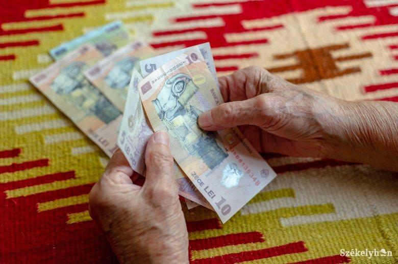 A nők mindenhol kevesebb nyugdíjat kapnak