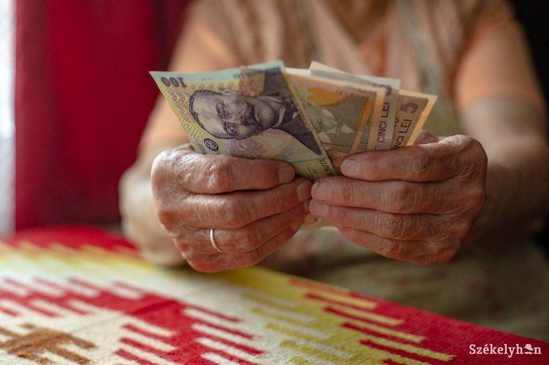 Hivatalos: 2300 lejre emelkedik a bruttó minimálbér, ütemterv szerint emelik a nyugdíjakat