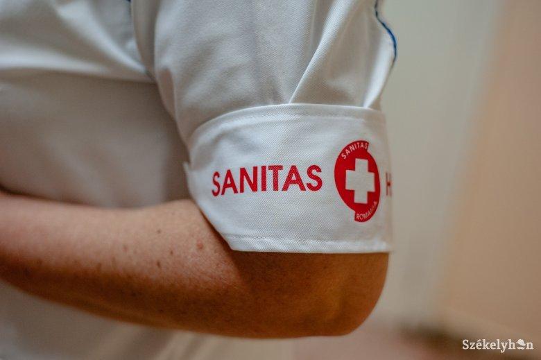 Sanitas: hitegeti a kormány az egészségügyben dolgozókat