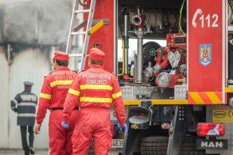 Tűz ütött ki a kudzsiri fegyvergyárban – egy személy életét vesztette