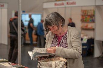 Székelyföld minden szegletéből várják a látogatókat a Csíkszeredai Könyvvásárra