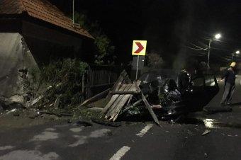 Mi a teendő közúti baleset esetén?