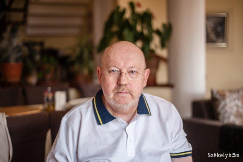 Elhunyt Borsa István bőr- és nemigyógyász főorvos
