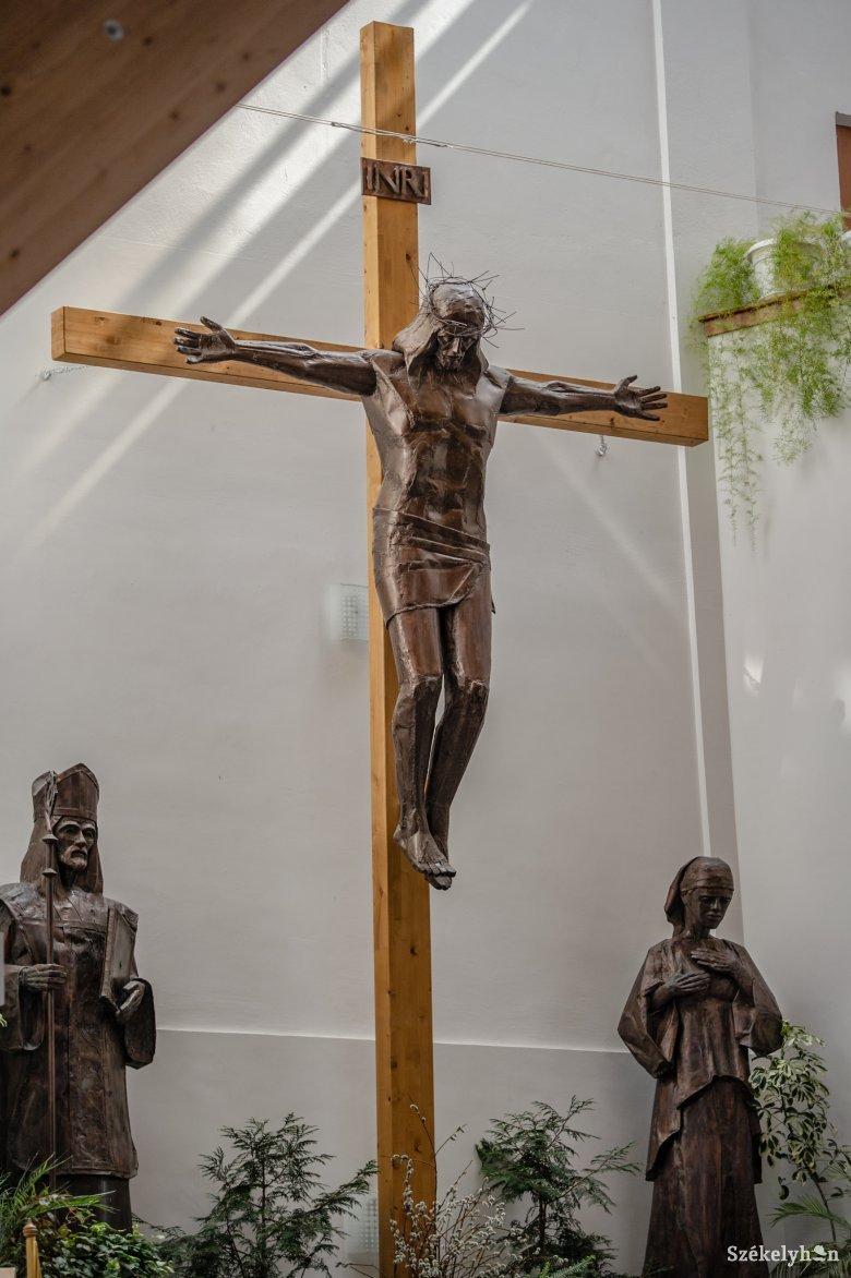 Feketevasárnap – közeledik a húsvét