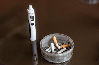 Kutatás: az elektromos cigaretta jelentősen növeli a krónikus tüdőbetegségek kockázatát