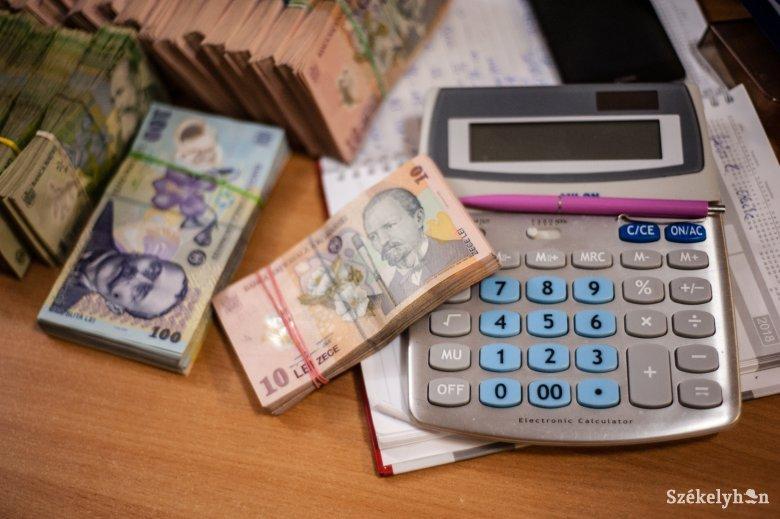 Így oszt pénzt a Hargita megyei önkormányzat – ennyi jut Udvarhelyszéknek