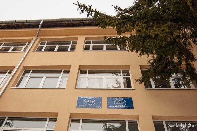 Tanügyi dolgozók fertőződtek meg Csíkszeredában