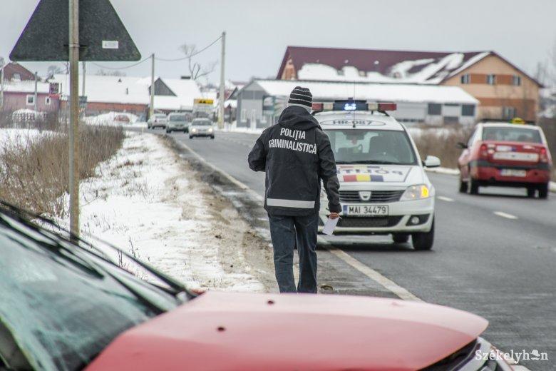 Egymást követték a közúti tragédiák az elmúlt napokban