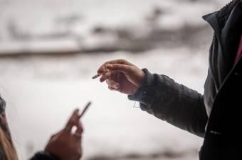 A rákos megbetegedések 27 százaléka a dohányzás miatt alakul ki az egészségügyért felelős EU-biztos szerint