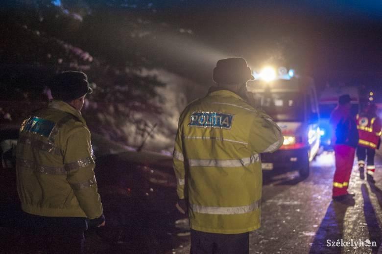 Újabb négy áldozatot követeltek a pénteki balesetek