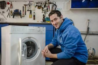 Hasznos tippek, hogy a mosógép valóban tovább éljen