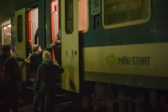 Új vonatjárat indul Magyarországon keresztül Kolozsvár és Bécs között