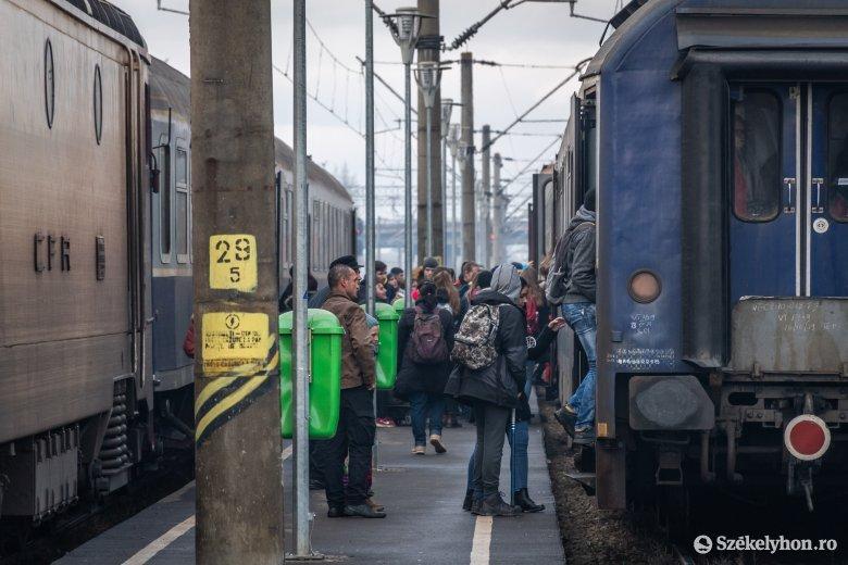 Közúti vonat csatlakozni