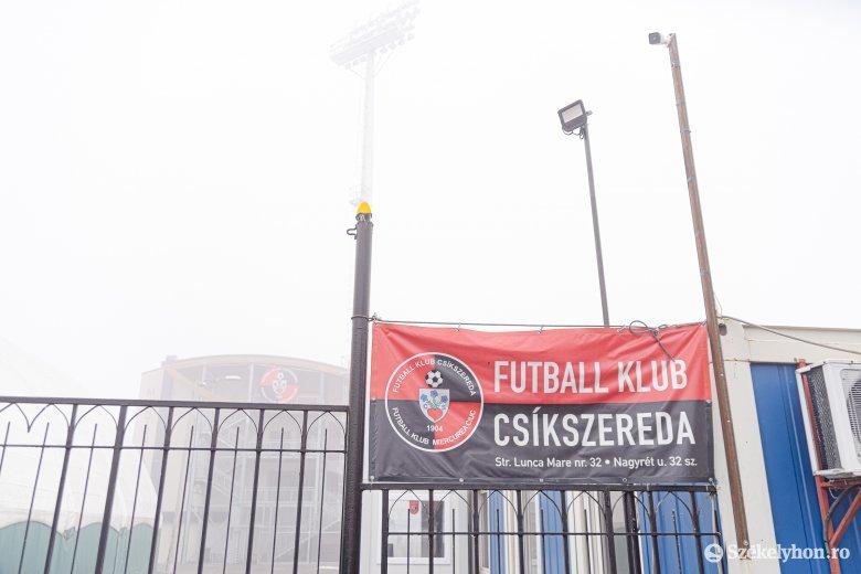 Csak a labdarúgásra fektetik a hangsúlyt az FK Csíkszeredánál