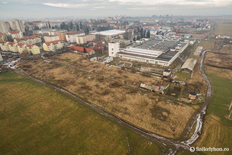 Eldöntve: területet vásárol a csíkszeredai önkormányzat egy tervezett szabadidőközponthoz
