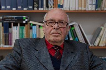 Balázs Lajos: a népem másképpen megfogalmazott története érdekelt