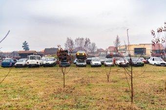 Zöldülhet az autópark és a háztartás: több a pénz az új roncsprogramokban