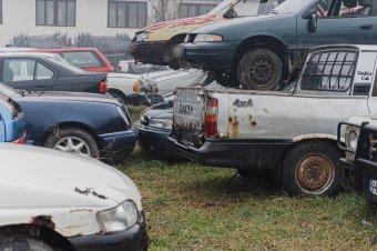 Tánczos Barna: az autók és a háztartási gépek roncsprogramja is folytatódik