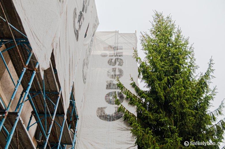 Tizenkilenc tömbház lakói döntöttek a felújítás mellett