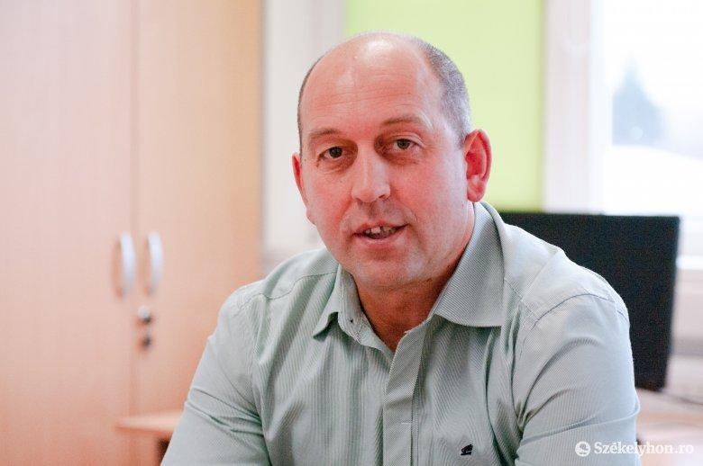 Betegség miatt nem indul újabb mandátumért Csíkmadaras polgármestere