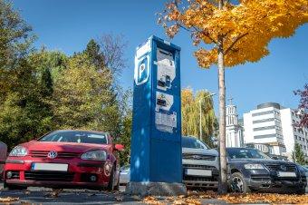 A bevételkiesés miatt perre megy a City Parking