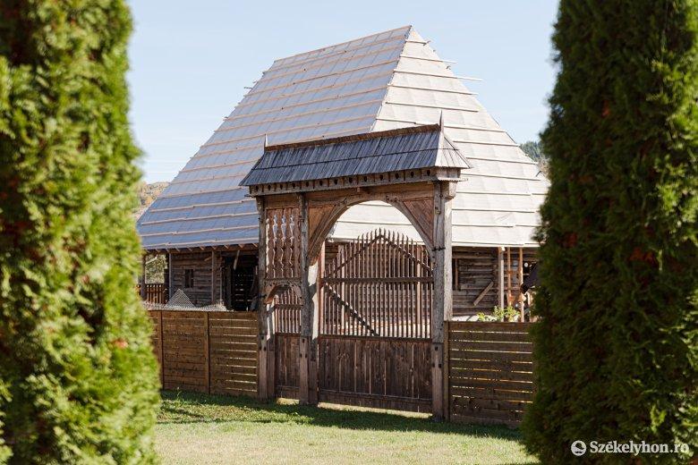 Eredeti formájában építik vissza Gál Sándor honvédtábornok szülőházát