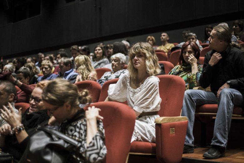Napszállta: a film, amiben a román színész is magyarul tanulta meg a szövegét