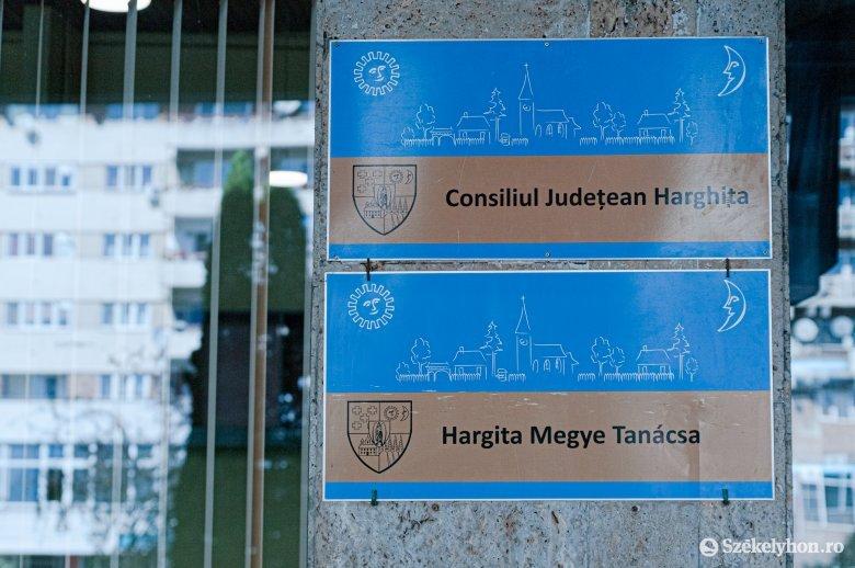 Elakadt beruházások miatt szűntek meg állások Hargita Megye Tanácsánál