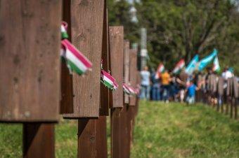 Pert veszített Dormánfalva: érvénytelen az úzvölgyi haditemető bekebelezéséről szóló határozat