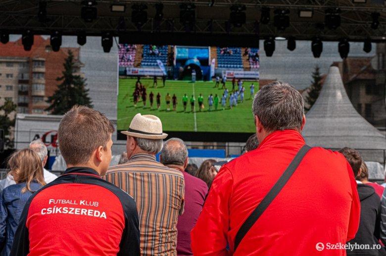 Egygólos vereséggel kezdett az FK Csíkszereda
