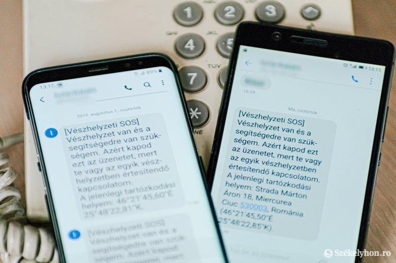 Életmentő lehet az okostelefonok vészhelyzeti funkciója, sokan azonban nem is tudnak róla