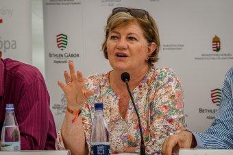 Szili Katalin szerint 21. századi együttműködésre kell törekedni az uniós nemzeti régiókban