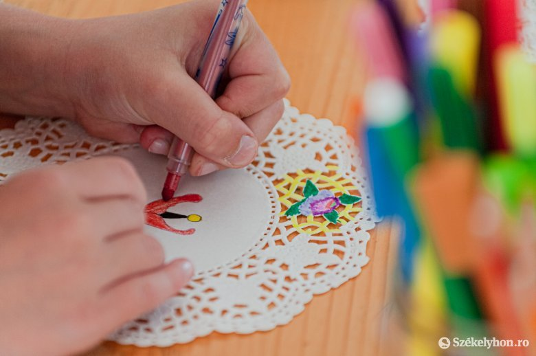 Tucatnyi szakkörre várják az iratkozókat a Gyermekek Palotájában és a Tanulók Házában