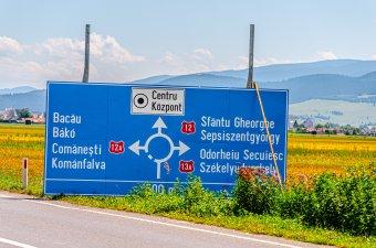 Ajánlások szankciók nélkül: elfogadták Strasbourgban a Bálványoson útjára indított nyelvi jelentést